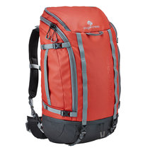 EAGLE CREEK - Systems Go Duffle Pack 60L Red Clay
