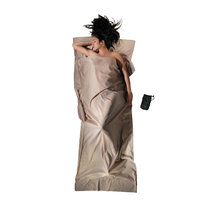 COCOON - Travel Sheet Cotton Insect Shield