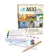 M.I.G. - Explorer