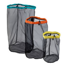 SEA TO SUMMIT - Ultra-mesh Stuff Sack L - 15 L